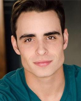 Andrew Romano (Richie)