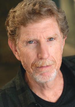 Daniel Wachs (Mr. Holcomb)