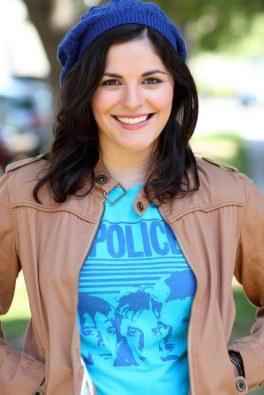 Kelly Diegnan (Lexi)