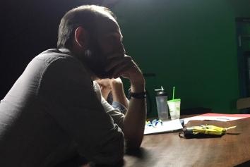 Director, Fred Zara