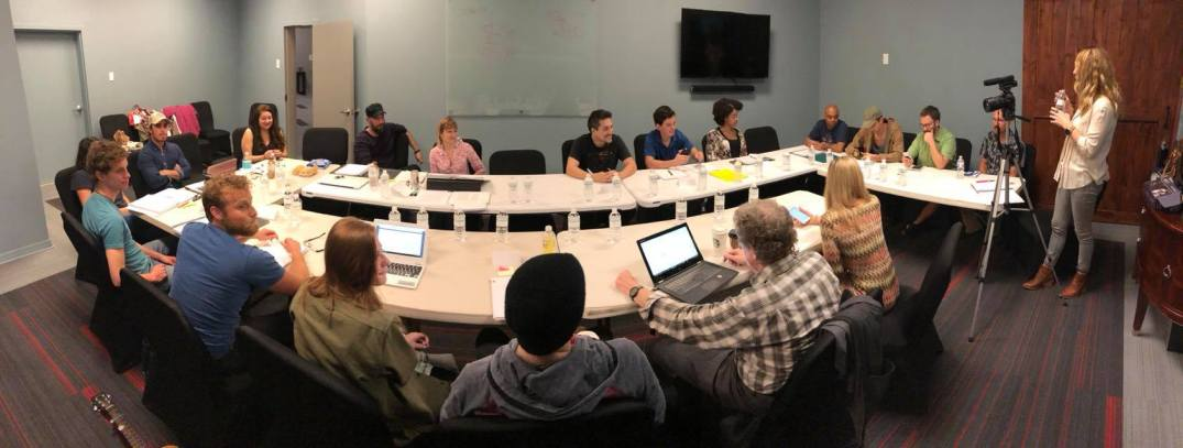table-read