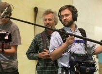 Tommy Wingo, Sound Mixer